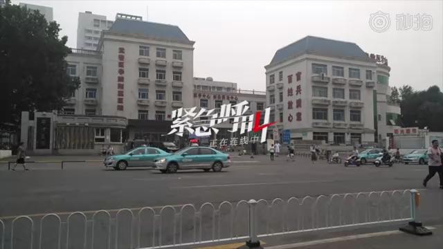 天津一女医生诊室门口遭刺伤身亡 嫌犯已被控制