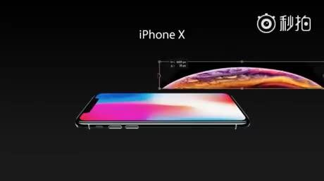 四十秒概述iphone新机的一些改变