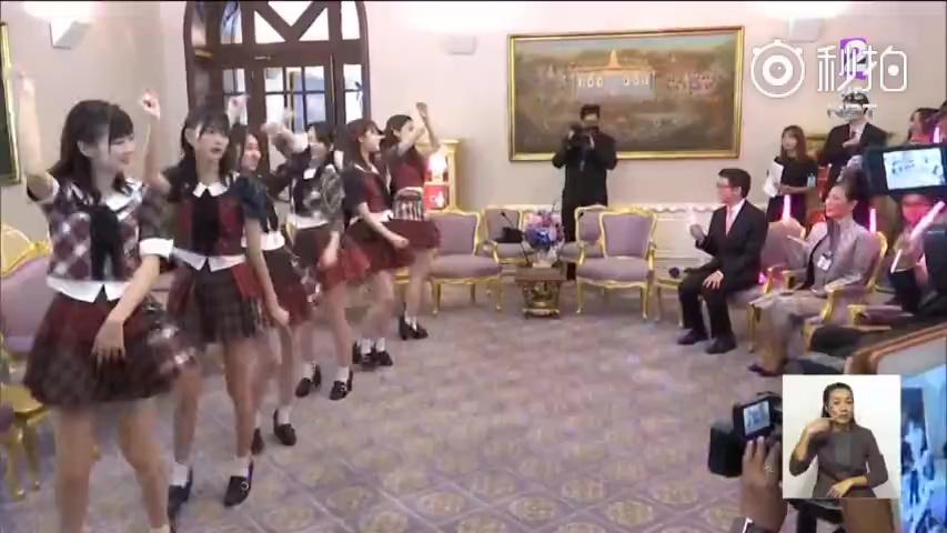 巴育:当年我成为泰国总理的时候,怎么也想不到会有这么一天